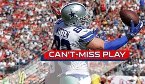 Can't-Miss Play: Jason Witten makes one-handed TD grab