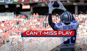 Can't-Miss Play: Dez Bryant leaps, toe taps for impressive TD