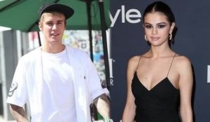 Justin Bieber Goes to Selena Gomez's House