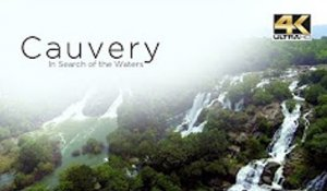 Cauvery - Song for River Cauvery -  Ricky Kej