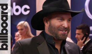 Garth Brooks on Country's Talented Young Songwriters | CMA Awards 2017
