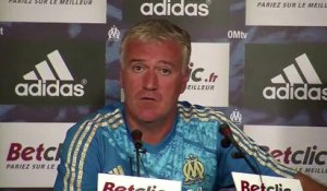 Deschamps sait que le public sera intransigeant