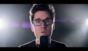 'Look What You Made Me Do' - Taylor Swift (Cover by Alex Goot)