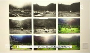 La France a son album photo