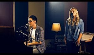 'Wanted' - Hunter Hayes - Official Cover Video (Alex Goot & Julia Sheer)