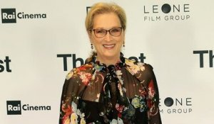 Meryl Streep Cast in Big Little Lies 2