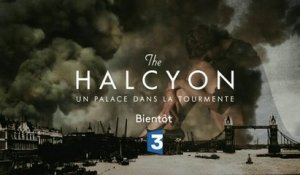 [BA 1] « The Halcyon » débarque sur France 3 - 08/02/2018