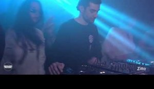 Zitto Boiler Room Tbilisi DJ Set