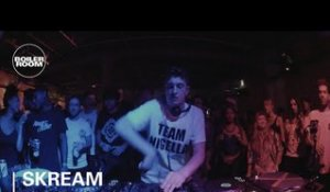 Skream Boiler Room London DJ Set