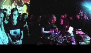 Redshape Live in the Boiler Room