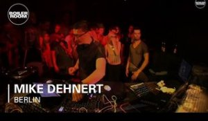 Mike Dehnert Boiler Room Berlin Live Set