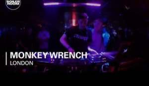 Monkey Wrench Boiler Room London DJ Set