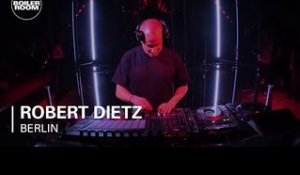 Robert Dietz Boiler Room Berlin DJ Set