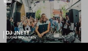 DJ JNETT Bacardi X Boiler Room from Sugar Mountain DJ Set