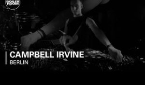Campbell Irvine Boiler Room Berlin Live Set