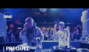 Prequel Boiler Room Melbourne DJ Set