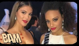 Miss Univers : Alicia Aylies jalouse d'Iris Mittenaere ?