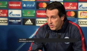 Foot - L1 - PSG : Emery «Wendel ? Le club travaille dessus»