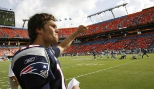 Flashback Friday: Tom Brady's six-TD game vs. Dolphins