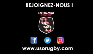 Point presse avant Brive / Oyonnax - 12ème journée Top 14