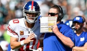 Garafolo: Manning's future in New York up in the air