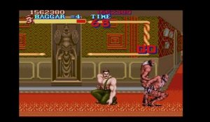 zeSangsue joue à Final Fight (snes). #Succés/ Trophés (30/11/2017 03:23)