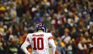 Rapoport: There was a 'disconnect' between the Giants QB plans and Eli Manning
