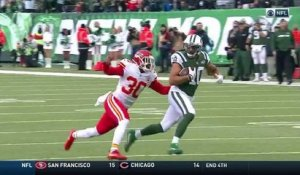 McCown makes Chiefs pay on third down again, hits Kearse for 51 yards