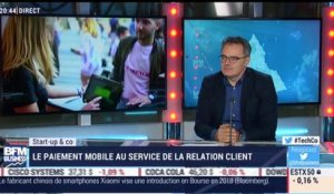 Start-up & Co: Lyf Pay, le paiement mobile au service de la relation client - 05/12