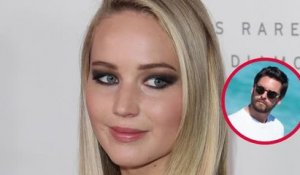 Jennifer Lawrence Wants a Date with Scott Disick