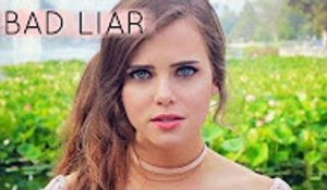 Bad Liar - Selena Gomez (Tiffany Alvord Cover)