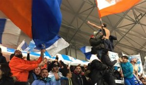 12e hOMme | OM-Salzburg avec les supporters Olympiens
