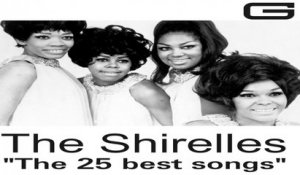 The Shirelles - Without a word of complaint