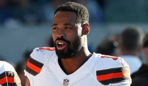 Ian Rapoport: Kenny Britt has 'always wanted to go' to Patriots