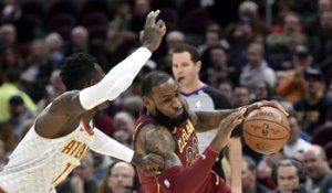 NBA - [Focus] LeBron au sommet de son art