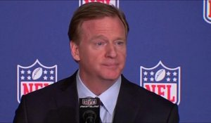 Goodell: 'My relationship with Jerry Jones has been great'