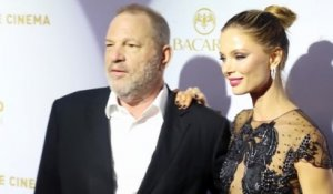 "Salma Hayek : Harvey Weinstein ""son monstre"", l'actrice accuse le producteur"