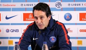 "18e j. - Emery: ""On a besoin de Motta"""