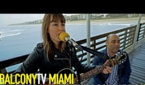 JAMIE CRAIG AND THE POSTCARDS - BASE OUR LOVE ON (BalconyTV)