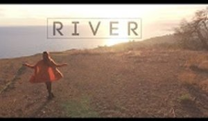 River - LIGHTS (Tiffany Alvord Cover)