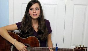 Peace - O.A.R. (Tiffany Alvord Cover) (Live Acoustic)