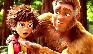 BIGFOOT JUNIOR Bande Annonce VF