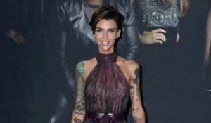 Ruby Rose Feels 'Blessed' She's Not a Victim of Harassment