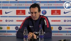 Emery s'emballe pour Lo Celso