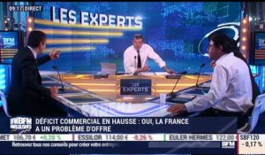 Nicolas Doze: Les Experts (1/2) - 10/01