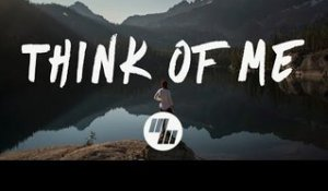 Felix Palmqvist & ToWonder - Think of Me (Lyrics / Lyric Video) ft. Loé