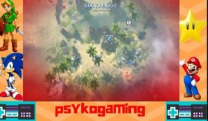 psykogaming live sky force reloaded (13/01/2018 00:42)