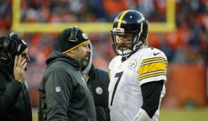Judy Battista: The relationship between Todd Haley and Ben Roethlisberger has been difficult for awhile