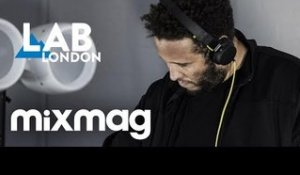 BENNY RODRIGUES in The Lab LDN