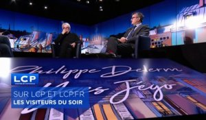 LCP - BA - LVDS - Yves Jego & Philippe Delerme